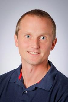 Ingolf Harkestad